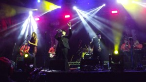 Blues Brothers Experience Live