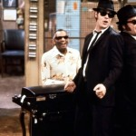 Blues Brothers Experience in Rehearsals