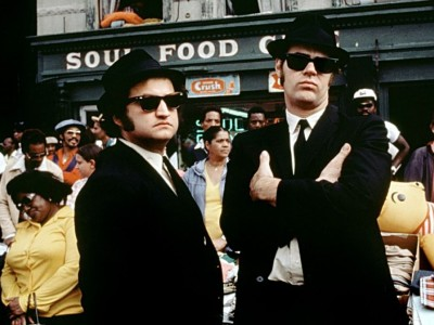 Jake & Elwood Blues