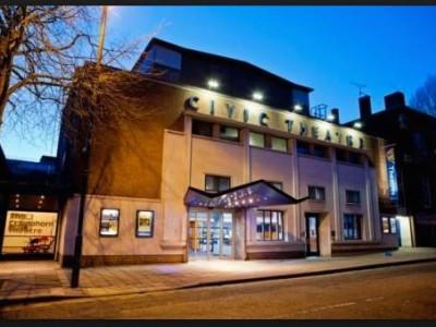 Chelmsford Civic Theatre