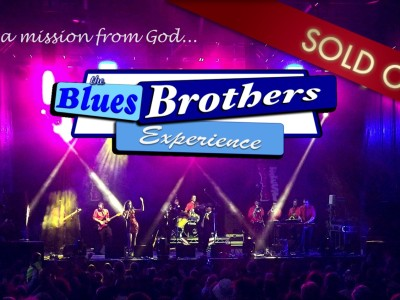 BBE Chelmsford Civic Sold Out
