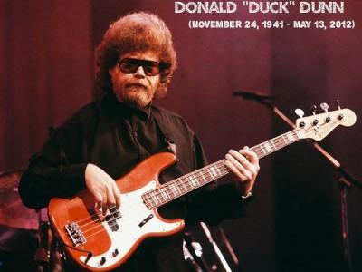 Duck Dunn