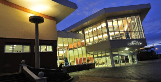Floral Pavillion Theatre